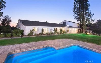 25021 Jim Bridger Road, Hidden Hills, CA 91302 - MLS#: SR17152366