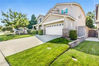 1488 Vigilant Street, Upland, CA 91784 - MLS#: SR17152514