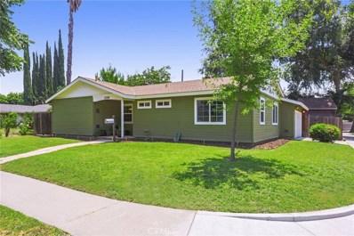 22558 Schoolcraft Street, West Hills, CA 91307 - MLS#: SR17152630