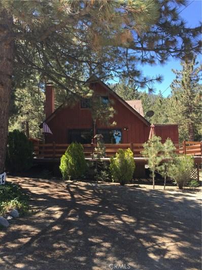 15312 Acacia Way, Pine Mtn Club, CA 93222 - MLS#: SR17153073