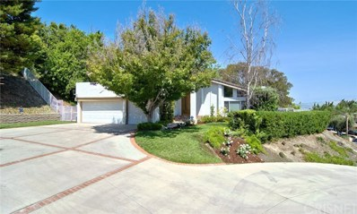 4622 Winnetka Circle, Woodland Hills, CA 91364 - MLS#: SR17153705