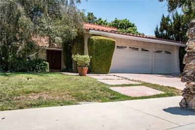 6224 Feral Avenue, Agoura Hills, CA 91301 - MLS#: SR17154273
