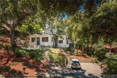 9707 Pinewood Avenue, Tujunga, CA 91042 - MLS#: SR17154551