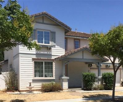 997 Arrasmith Lane, Fillmore, CA 93015 - MLS#: SR17155205