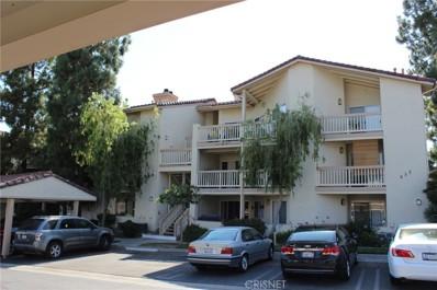 653 Oak Run UNIT 207, Oak Park, CA 91377 - MLS#: SR17155292