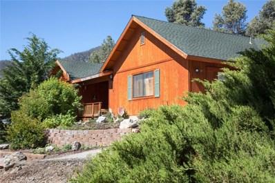 2813 Everest Way, Pine Mtn Club, CA 93222 - MLS#: SR17155305