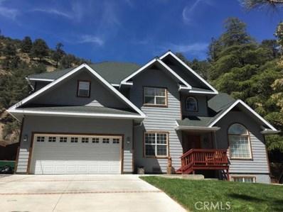 305 Pine Canyon Drive, Frazier Park, CA 93225 - MLS#: SR17155889
