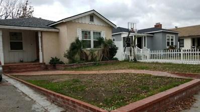 409 N Brighton Street, Burbank, CA 91506 - MLS#: SR17155986
