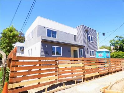 11319 Miranda Street, North Hollywood, CA 91601 - MLS#: SR17156387
