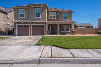 3059 Brianna Avenue, Lancaster, CA 93535 - MLS#: SR17156589