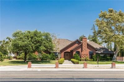 42418 W 30th Street W, Lancaster, CA 93536 - MLS#: SR17156785