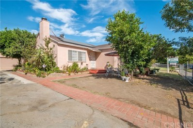 14163 Osborne Street, Panorama City, CA 91402 - MLS#: SR17156912
