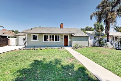 17415 Elkwood Street, Northridge, CA 91325 - MLS#: SR17157155