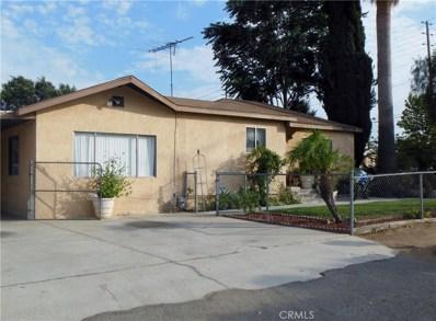 11152 Norwood Avenue, Riverside, CA 92505 - MLS#: SR17157194