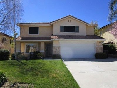 32621 The Old Road, Castaic, CA 91384 - MLS#: SR17157273