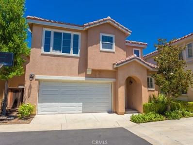 24714 Montevista Circle, Valencia, CA 91354 - MLS#: SR17157399