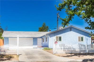 38739 31st Street E, Palmdale, CA 93550 - MLS#: SR17157472