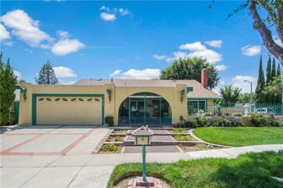 2749 Greenleaf Avenue, Simi Valley, CA 93063 - MLS#: SR17157607