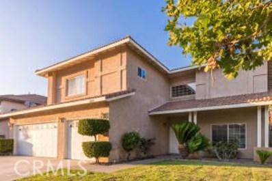 3401 Sungate Drive, Palmdale, CA 93551 - MLS#: SR17158464