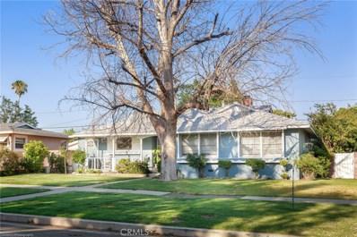11014 Louise Avenue, Granada Hills, CA 91344 - MLS#: SR17159382