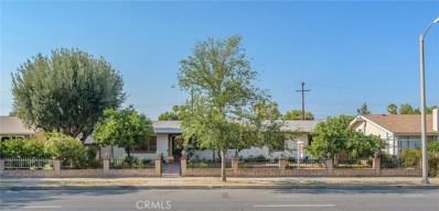 22445 Vanowen Street, West Hills, CA 91307 - MLS#: SR17159402