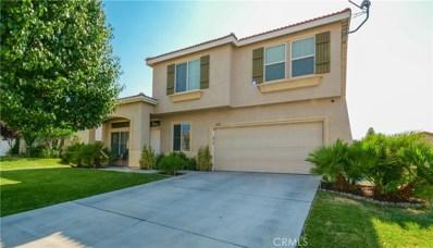 36901 Calabar Court, Palmdale, CA 93550 - MLS#: SR17159853