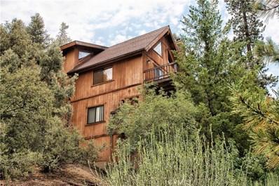 2012 Ironwood Drive, Pine Mtn Club, CA 93222 - MLS#: SR17159997