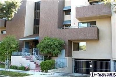 315 Chester Street UNIT 215, Glendale, CA 91203 - MLS#: SR17160083