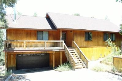 2420 Innsbruck Court, Pine Mtn Club, CA 93222 - MLS#: SR17160156