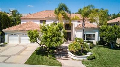 5324 Collingwood Circle, Calabasas, CA 91302 - MLS#: SR17162822