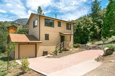 1916 Pioneer Way, Pine Mtn Club, CA 93222 - MLS#: SR17162857