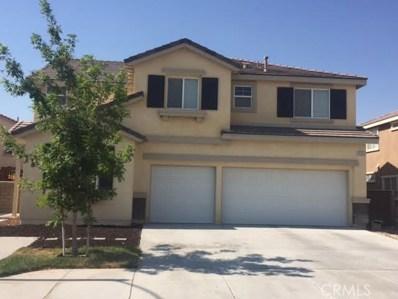 4620 Jewel Drive, Lancaster, CA 93536 - MLS#: SR17163304