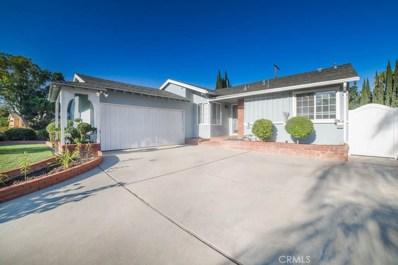 9350 Rubio Avenue, North Hills, CA 91343 - MLS#: SR17165049