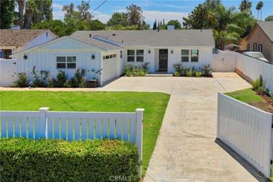 23030 Burbank Boulevard, Woodland Hills, CA 91367 - MLS#: SR17165545
