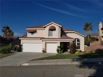 38712 Highmeadow Drive, Palmdale, CA 93551 - MLS#: SR17166128