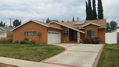 9340 Rubio Avenue, North Hills, CA 91343 - MLS#: SR17166728