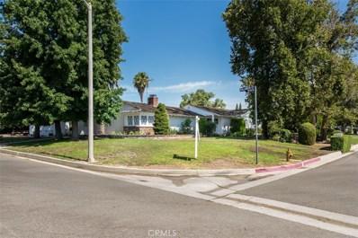 9541 Claire Avenue, Northridge, CA 91324 - MLS#: SR17167042