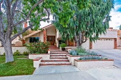 3254 Sierra Drive, Westlake Village, CA 91362 - MLS#: SR17167203