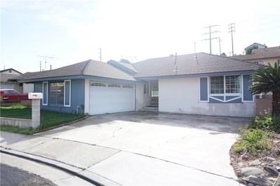 2006 Agnolo Drive, Rosemead, CA 91770 - MLS#: SR17167483