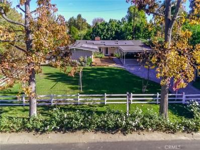 6642 Orion Avenue, Van Nuys, CA 91406 - MLS#: SR17168567