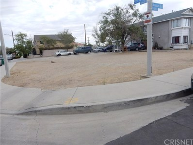 0 Vac\/Cor 5th Ste\/Ave Q2, Palmdale, CA 93550 - MLS#: SR17169334
