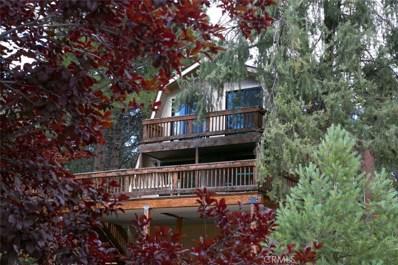 2316 Maplewood Way, Pine Mtn Club, CA 93222 - MLS#: SR17169514