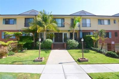 312 N Louise Street UNIT 210, Glendale, CA 91206 - MLS#: SR17169566