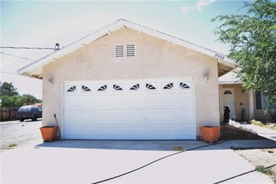 9442 E Avenue T, Littlerock, CA 93543 - MLS#: SR17170372
