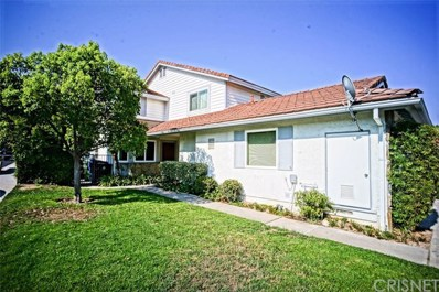 19545 Shadow Springs Way, Porter Ranch, CA 91326 - MLS#: SR17170702