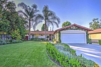23363 Erwin Street, Woodland Hills, CA 91367 - MLS#: SR17170950