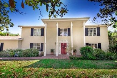 9851 Encino Avenue, Northridge, CA 91325 - MLS#: SR17171031