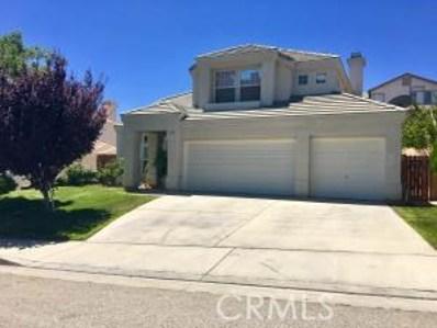 1112 Ironwood Avenue, Palmdale, CA 93551 - MLS#: SR17171304