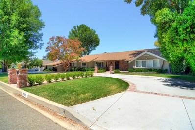 19745 Redwing Street, Woodland Hills, CA 91364 - MLS#: SR17172236