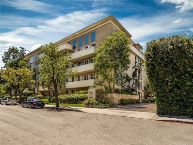 4949 Genesta Avenue UNIT 307, Encino, CA 91316 - MLS#: SR17172752